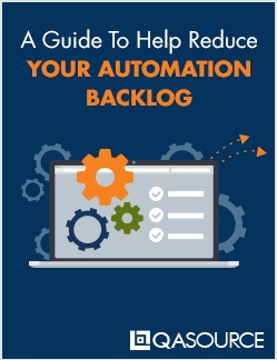 Download Free Checklist: A Guide To Help Reduce Your Automation Backlog
