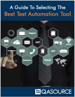 A Guide To Selecting The Best Test Automation Tool